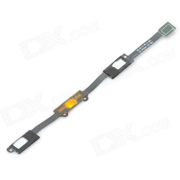 Replacement Inductive Flex Cable for Samsung P5200 - Black + Blue