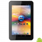 "ViewSonic ViewPad701N 7"" Android 4.2 Quad Core Tablet PC w/ 1GB RAM / 8GB ROM / 2 x SIM - Silver"