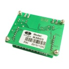 B3603 DC-DC Constant Voltage / Current Step-Down Module - Green
