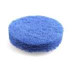 Outdoor Camping Portable Cleaning Pad- Blue