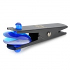 Professional Suction Cup Screen Removal Repair Tool for Iphone / Ipad + More - Black + Blue