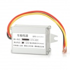 Auto-LED Power Supply - Silver (24V bis 12V / 10A)