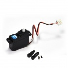 Walkera HM-Genius CP-Z-13 Servo (WK-02-4) for Genius CP / Genius CP V2 R/C Helicopter - Black