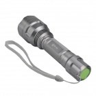 SingFire SF-325 600lm 5-modus LED lommelykt med Cree XM-L T6 (1 x 18650)