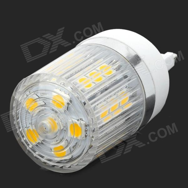Lexing LX-YMD-059 G9 3W 200lm 3500K 27-SMD-5050 Warm White LED Corn Light (220-240V)