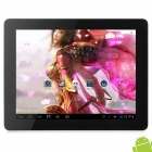 "Aipo N970 9.7"" Android 4.1 Quad Core Tablet PC w/ 2GB RAM / 16GB ROM / HDMI - Silver + White + Black"