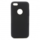 Protective    PC + Silicone Back Case for iPhone 5c