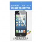 Protective Clear Screen Protector Film Guard for Meizu MX3 - Transparent
