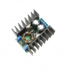 DC11-35V to 11-35V 10A Constant Current Constant Voltage Boost Converter Step-up Power Module