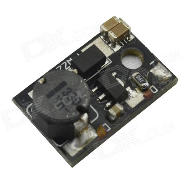 300mA LED Constant Current Drive Power Board 7 5w 300ma constant current regulated led driver circuit board module black