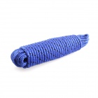 8mm Climbing Multi-Purpose Paracord Rope Cord - Blue (20m)