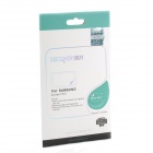 DiscoveryBuy HD & Anti-Fingerprint Screen Protector for Samsung Galaxy S4 i9500 / 9502 - Transparent