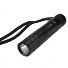 Buy SingFire SF-329 180lm 5-Mode White Flashlight Cree XR-E Q5 - Black (1 x 18650)