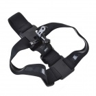 CMI Ergonomic Elastic 3 Degree of Freedom Head Mount Strap for Gopro Hero 4/ 3+ / 3 / 2 / 1