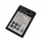 "3.7V ""3500mAh"" Rechargeable Li-ion Battery for Samsung Galaxy Note III / GT-9000 / 9005 / 9002"