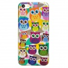 Protective    Plastic Hard Back Case for iPhone 5c