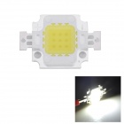 SENCART 10W 900lm 6500K 3S3P Cool White Light COB LED Module