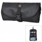 JOYTOUR JT2013 Water Resistant Oxford Fabric Wash Bag - Black