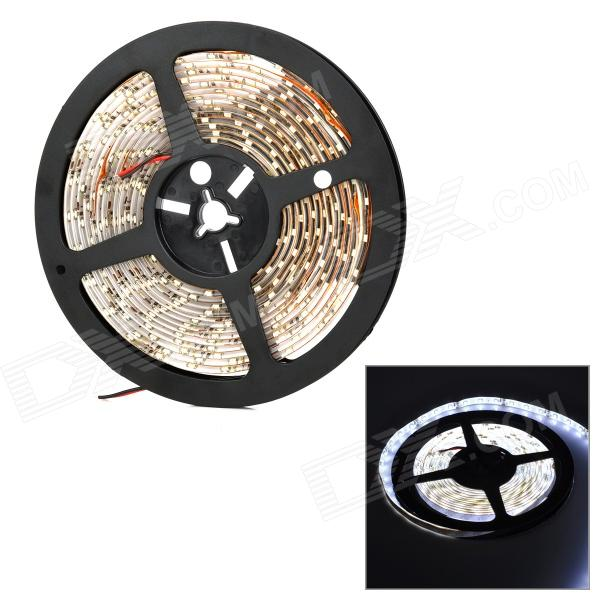 36W 1200lm 7000K 300-3528 SMD Cold White Strip