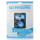 Protective Glossy Display-Schutzfolie für Sony Xperia Tablet Z - Transparent