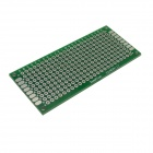 Jtron Double-sided 2.54mm Pitch PCB Universal Board (3cm x 7cm)