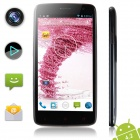 iNew i4000S Quad-Core Android 4.2 MTK6589T Phone w/ 5.0' FHD IPS, GPS, 2GB RAM, 32GB ROM - Black