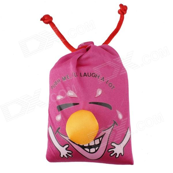 PDMF-FHWW Cartoon Doll for Halloween Hoax - Pink