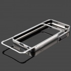 Zomgo Pull-out Protective Aluminum Alloy Bumper Frame for Iphone 5 - Silver