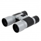 SKYTRAX 30X Magnification Clear Binoculars Telescope - Black + Silver