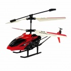 A2 3.5-Channel R/C IR Remote Helicopter - Red