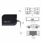 MOCREO Wireless Bluetooth v3.0 Music Receiver Adapter for Audio Speakers w/ 3.5mm Stereo Output