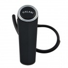 CALASI CLS-i7 Bluetooth v3.0 Stereo Headset - Schwarz + Silber