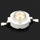1W 420nm~430nm Purple Light LED Bead (3.2~3.6V / 5 PCS)