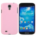 Protective Plastic Hard Back Case for Samsung Galaxy S4 i9500 - Pink