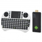 iTaSee MK809BIII Quad-Core Android 4.2.2 Google TV Player w/ 2GB RAM, 8GB ROM, i8 Air Mouse(EU Plug)