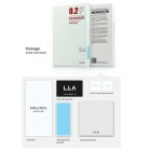L.LA Monolith Tempered Glass Screen Portector 0.2mm 9H for Samsung Galaxy S4