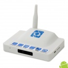 Changzhuo MK813 Android 4.2 Quad Core Google TV Player w/ 2GB ROM,  8GB RAM, 2.0MP CAM (EU Plug)