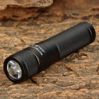 NITECORE SENS AA Cree XP-G2 R5 120lm 3-Mode White Flashlight - Black (1 x AA)
