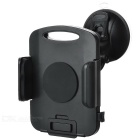 360 Degree Rotation Car Mount Suction Cup Holder Stand Bracket for iPad / Samsung Galaxy S4 / Note 2
