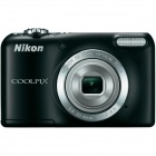 Genuine Nikon Coolpix L27 Digital Camera - Black
