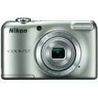 Genuine Nikon Coolpix L27 Digital Camera - Silver