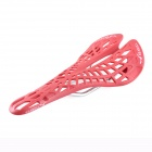 Cobweb Style Cool Saddle - Red