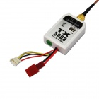 Walkera TX5803 5.8G Real Time Image Transmit TX Emitter for DEVO F7/F4 Radio - White