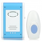 703A AC Wireless Remote Control Doorbell (220V)