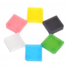 Protective Game Card Cartridge Cases for NDSi/NDS/NDS Lite (6-Pack)