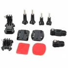DGN Multi-functional Set Accessories for Gopro