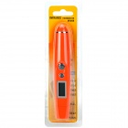 DT8250 Digital Infrared Thermometer - Orange + Silver (2 x L1154)