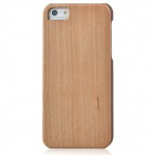 Joyroom Protective Wooden Back Case for iPhone 5 - Wood