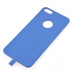 Qi Wireless Charging Receiver for iPhone 5 / 5c / 5s - Dark blue