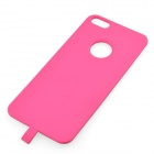 Qi Wireless Charging Receiver for iPhone 5 / 5c / 5s - Deep Pink
